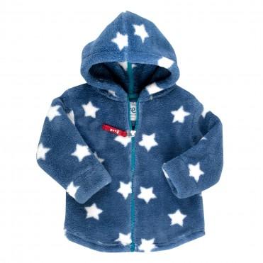 Fleece cu stele