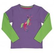 Bluza cu unicorn