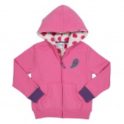 Hanorac captusit cu fleece